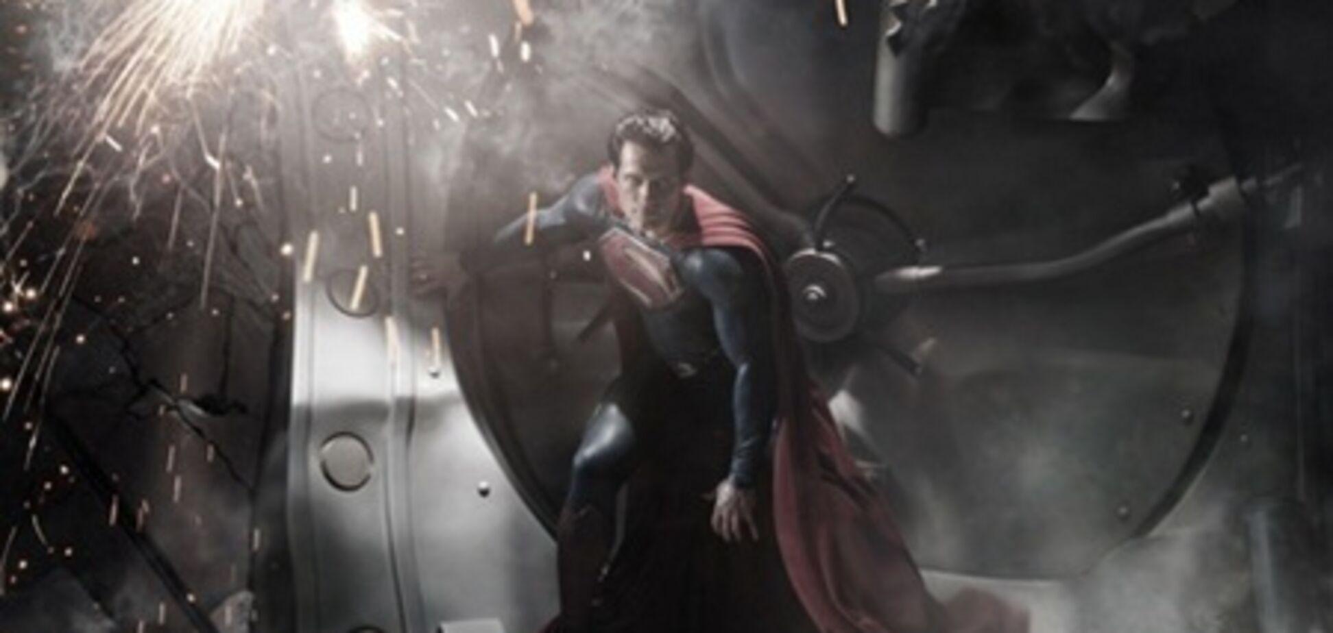 Композитор 'Гладиатора' напишет музыку для 'Супермена'