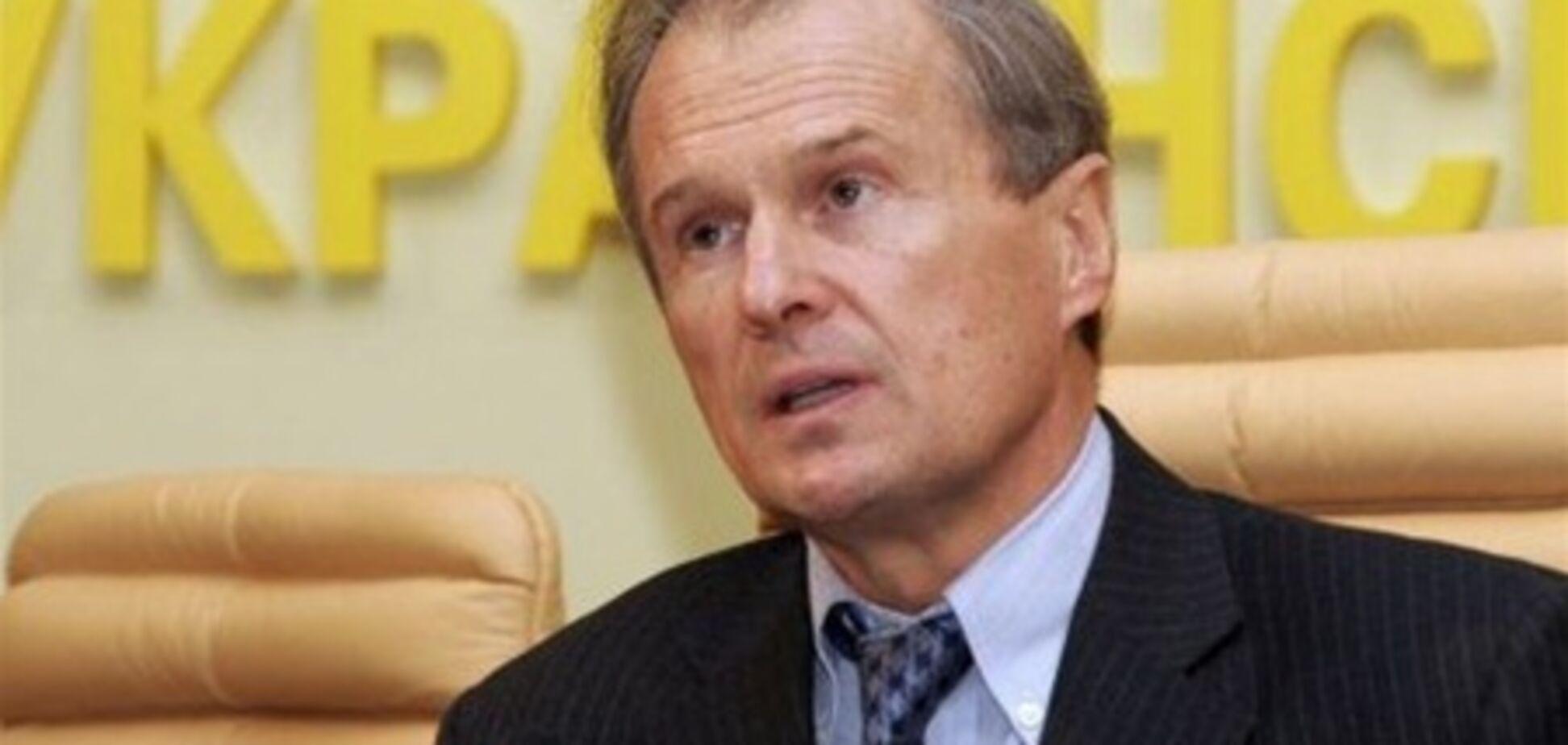 Костенко и Ющенко договорились идти на выборы на равных