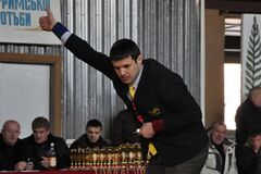Собчук: іноді суддям варто проводити тест на алкоголь