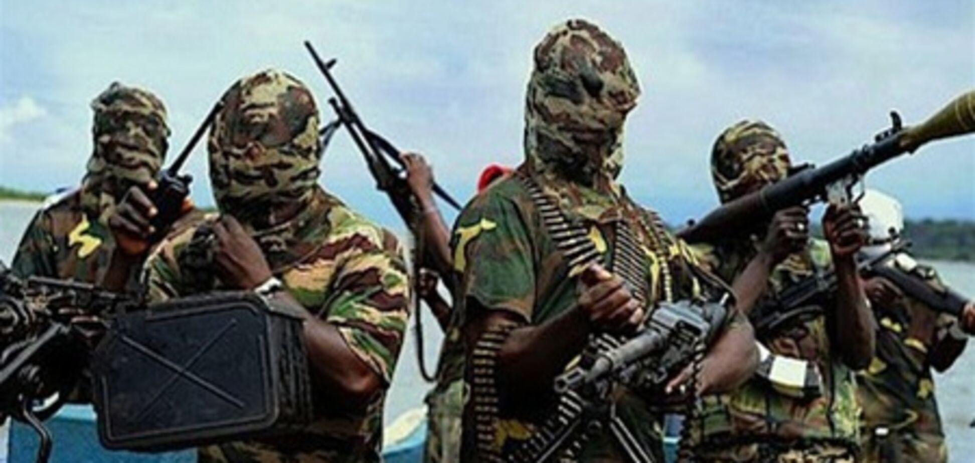 В США лидеров 'Боко Харам' признали террористами