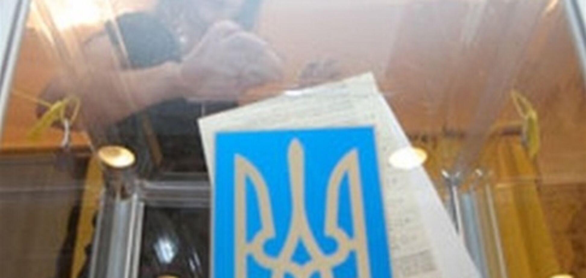 Мажоритарка закриє популістам дорогу в парламент - Луцький