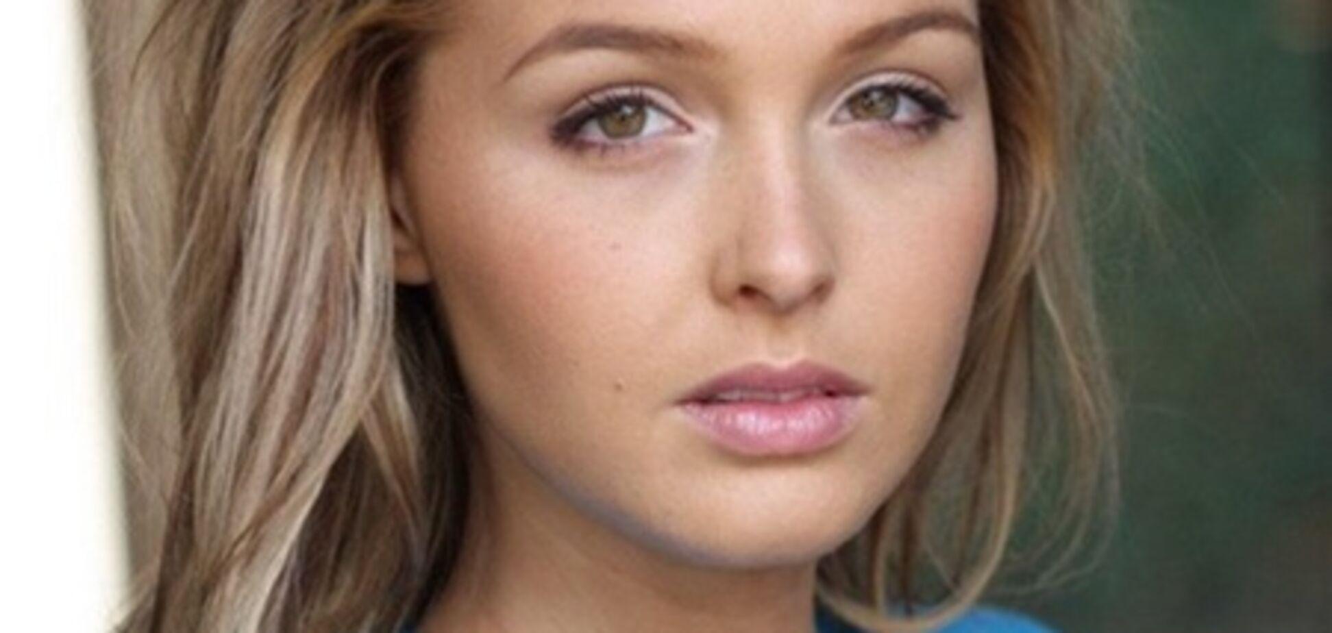 Названо имя новой исполнительницы Лары Крофт