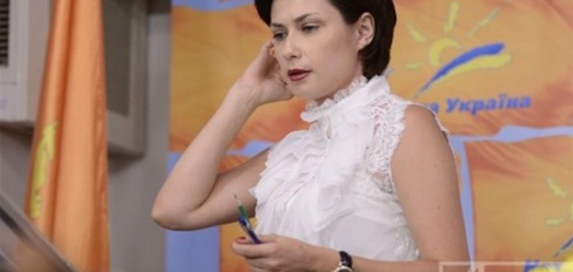 Ванникова носить годинник за $ 26 тисяч