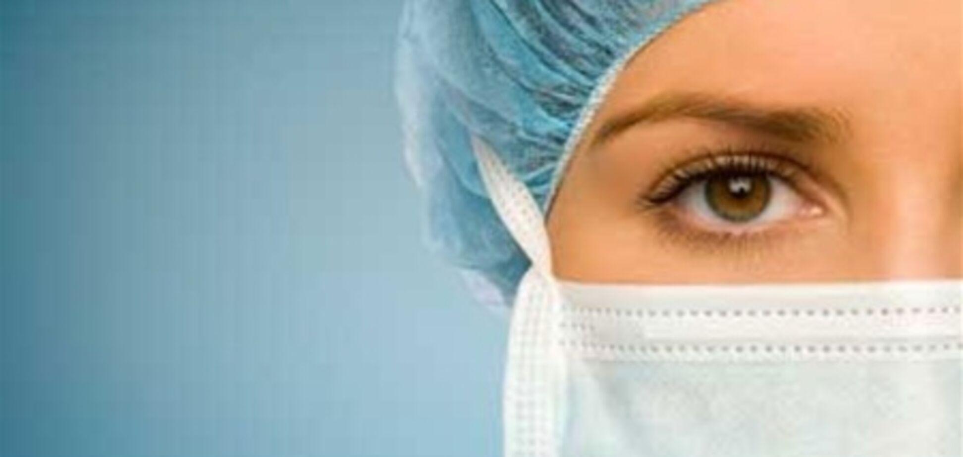 Более миллиона украинцев инфицированы гепатитом С
