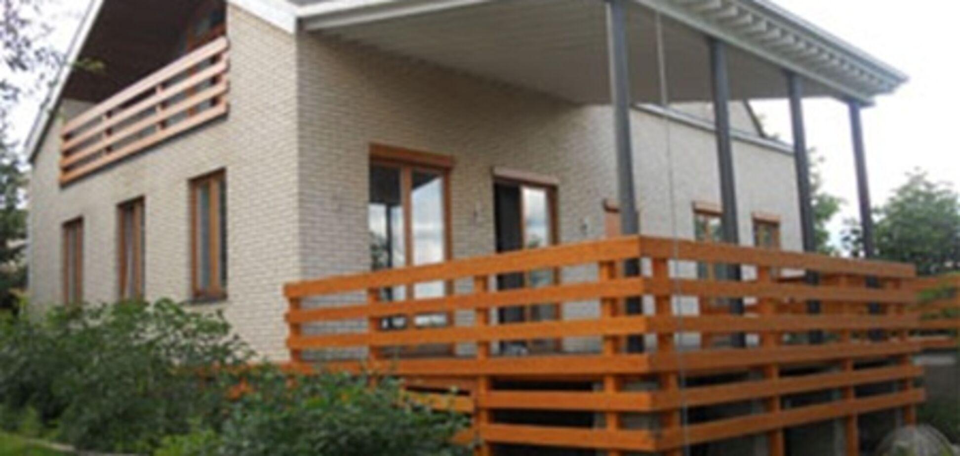 Ілля Лагутенко вирішив продати підмосковну резиденцію