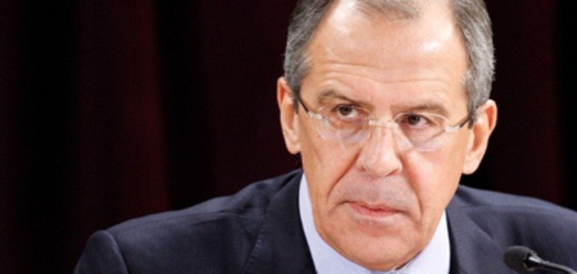 Лавров обсудил с Аннаном аспекты встречи в Женеве по Сирии