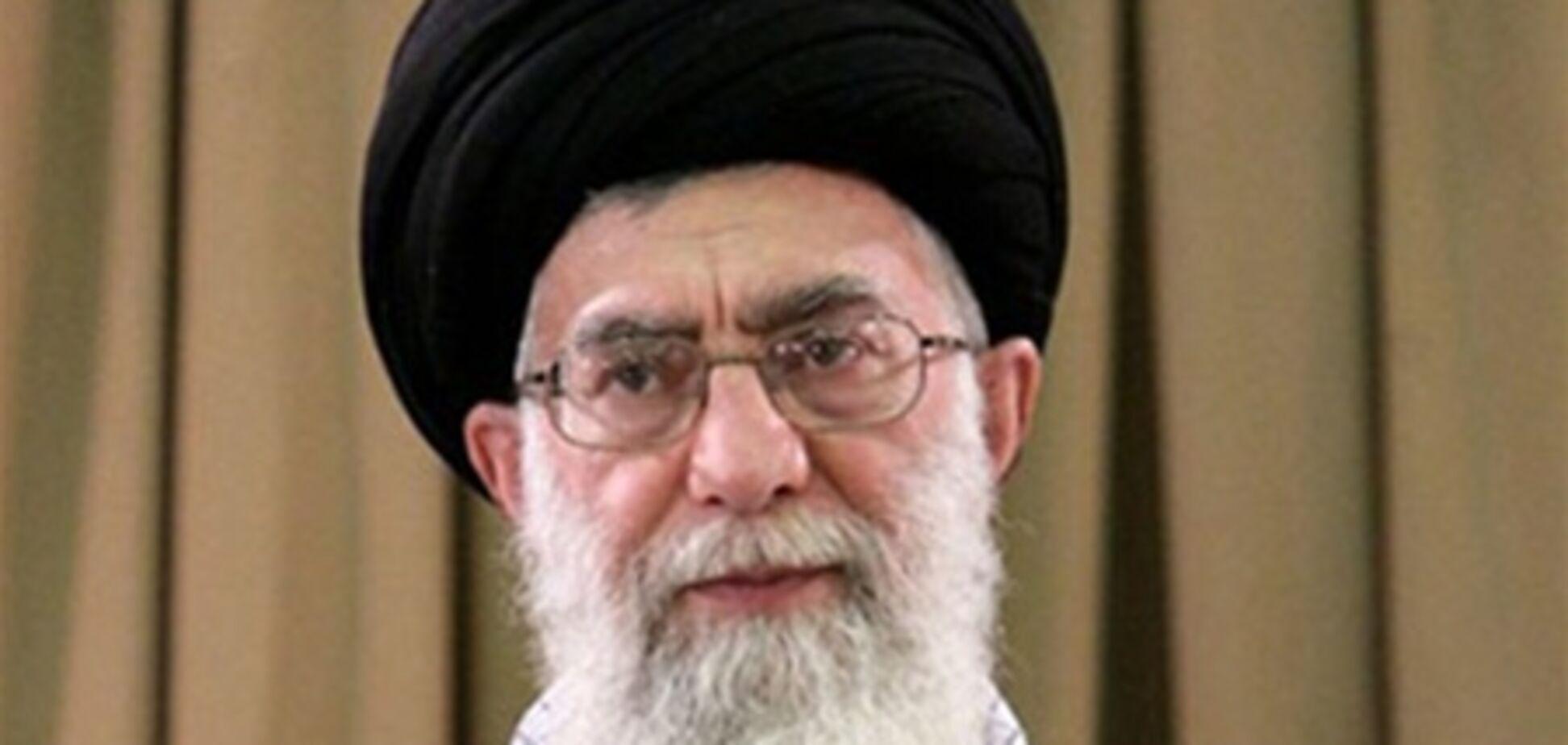 Хаменеи предостерегает Израиль от нападения на Иран
