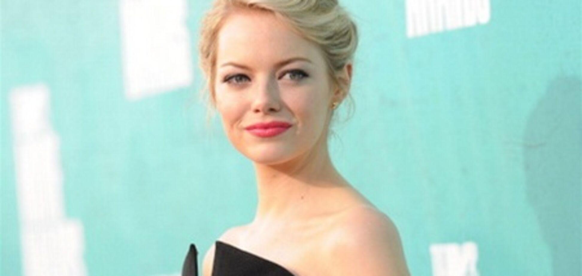 Красотки на MTV Movie Awards 2012