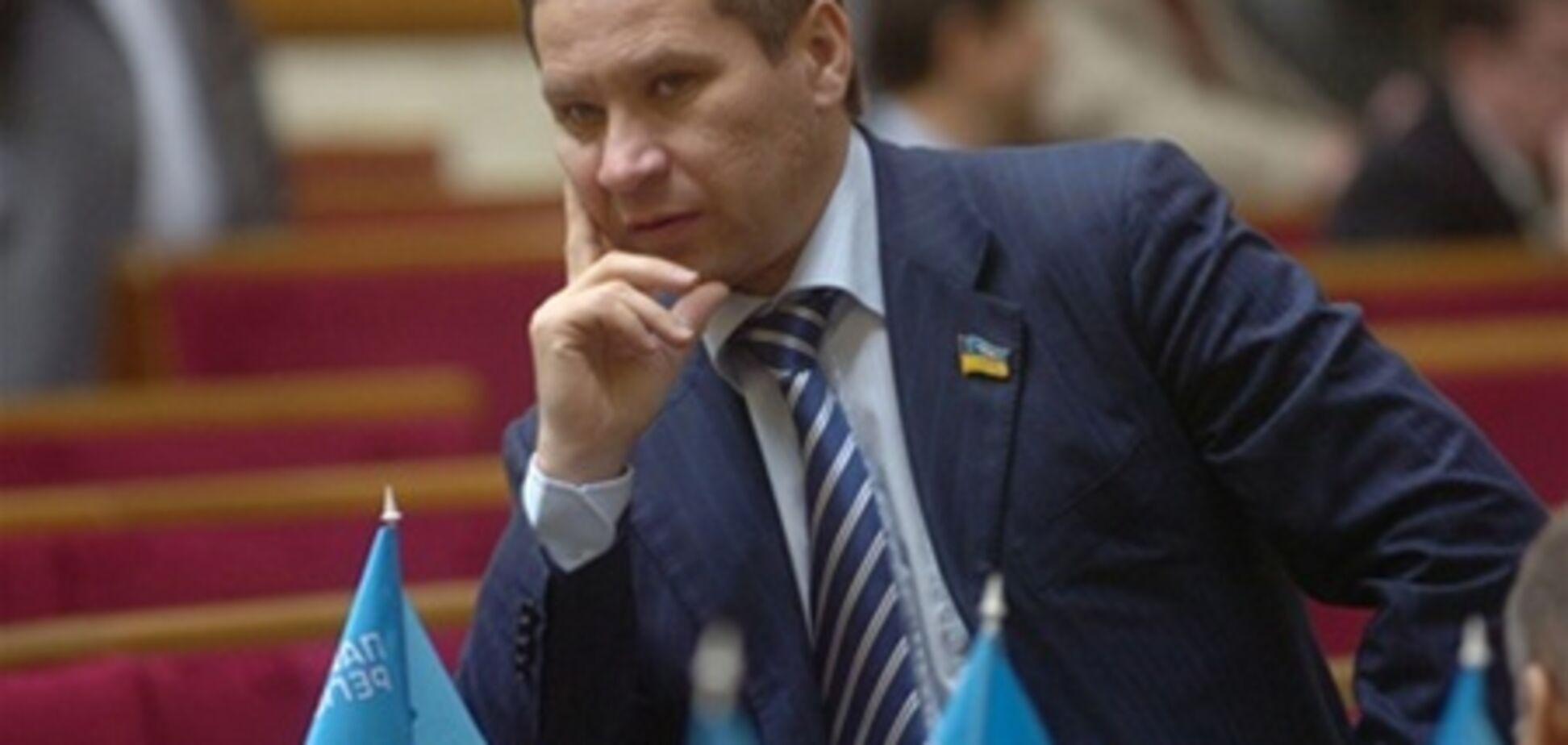 Лук'янов: проблеми з ЄС дадуть можливість інтегруватися в МС