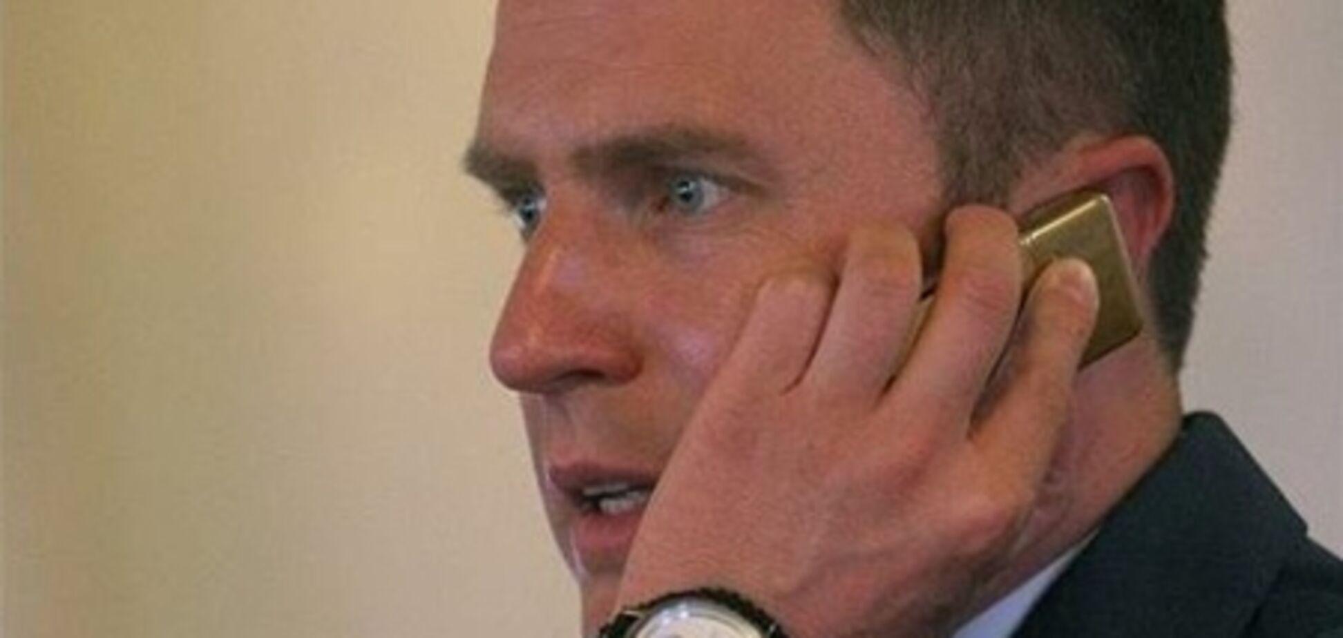 Депутат Рибаков носить годинник за $ 126 тисяч