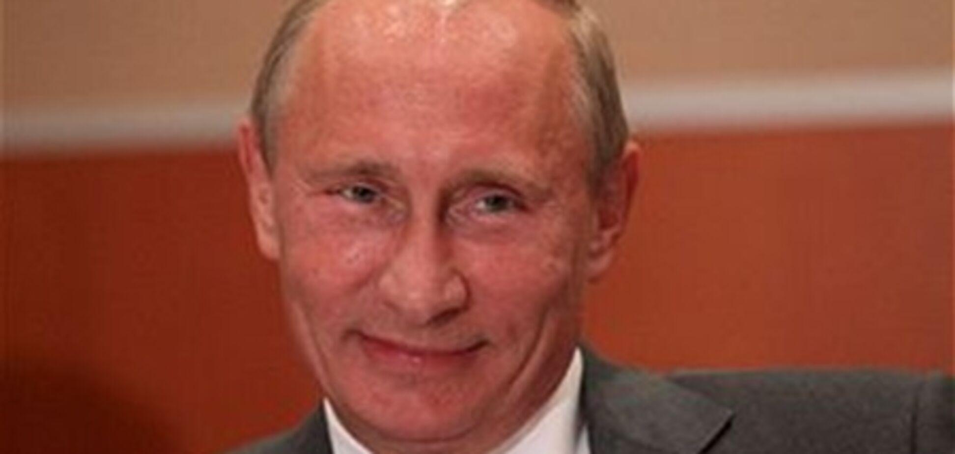 У Росії відвідувачі магазину обплювали килими з Путіним