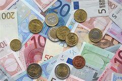 Страсти по евровалюте