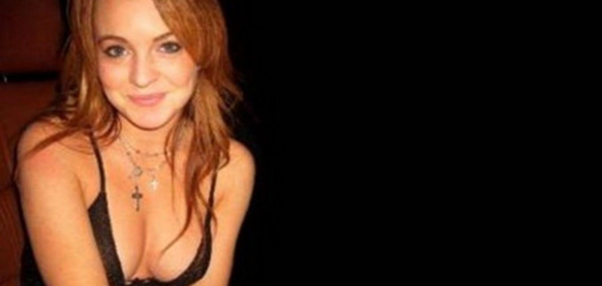 Линдсей Лохан попала в ДТП: актриса госпитализирована