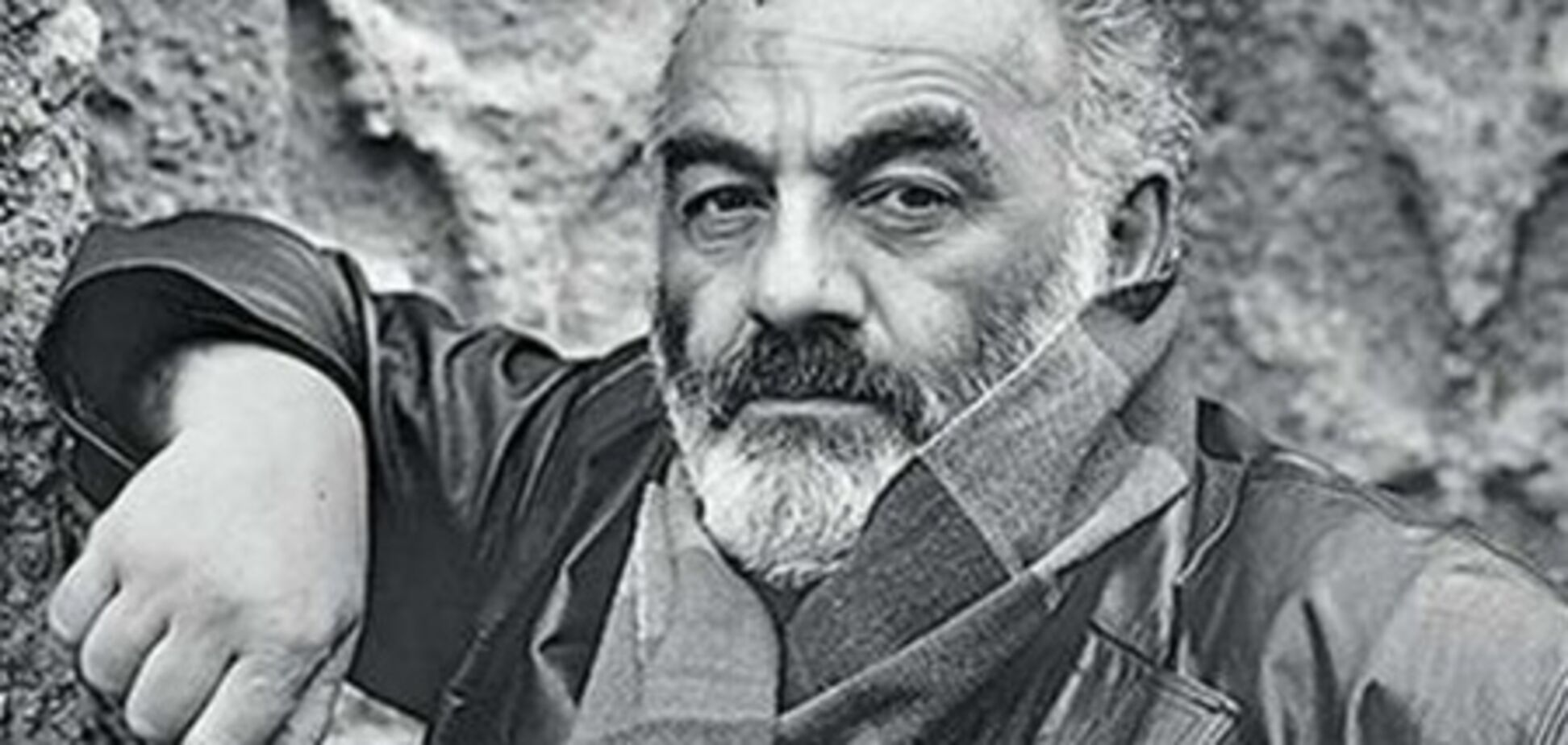 На Львівщині знімуть фільм про Параджанова і презентують його в Каннах