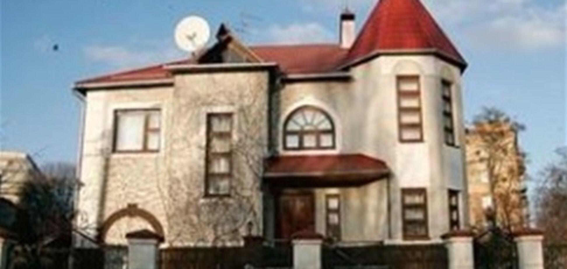 В Москве сдают самый дорогой коттедж за 65000 долларов в месяц