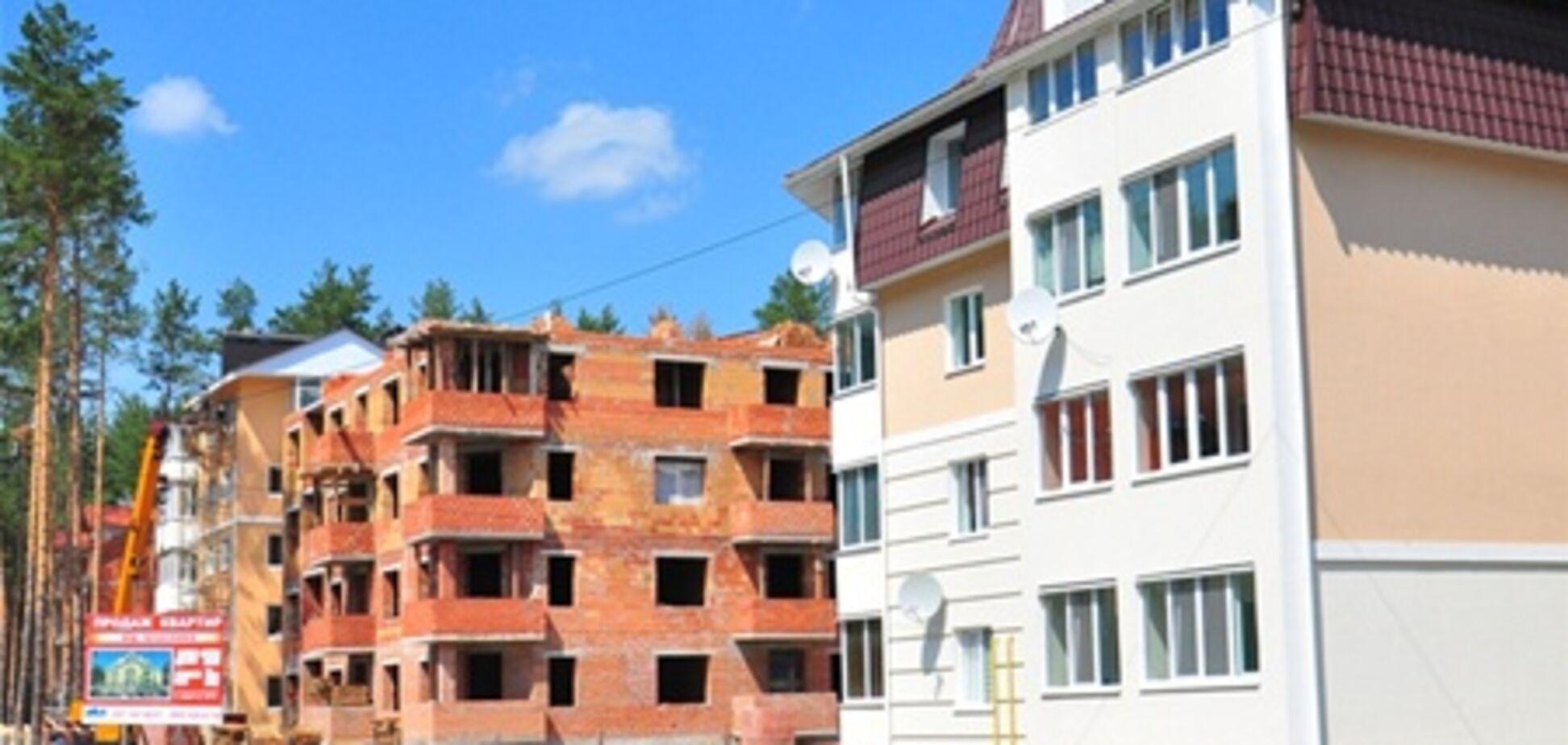 Ирпень признали лучшим для жизни пригородом Киева