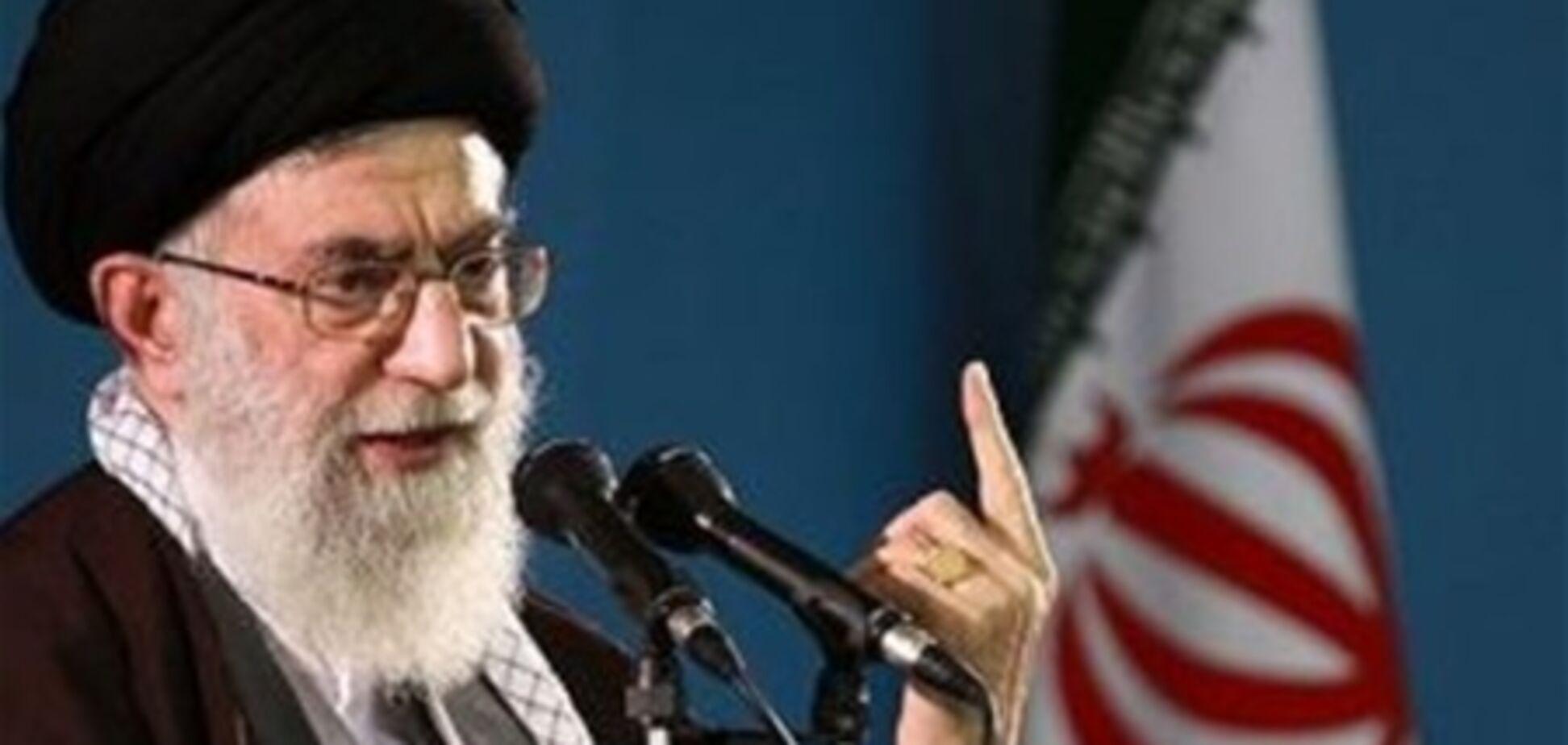 Духовный лидер Ирана призвал народ готовиться к концу света