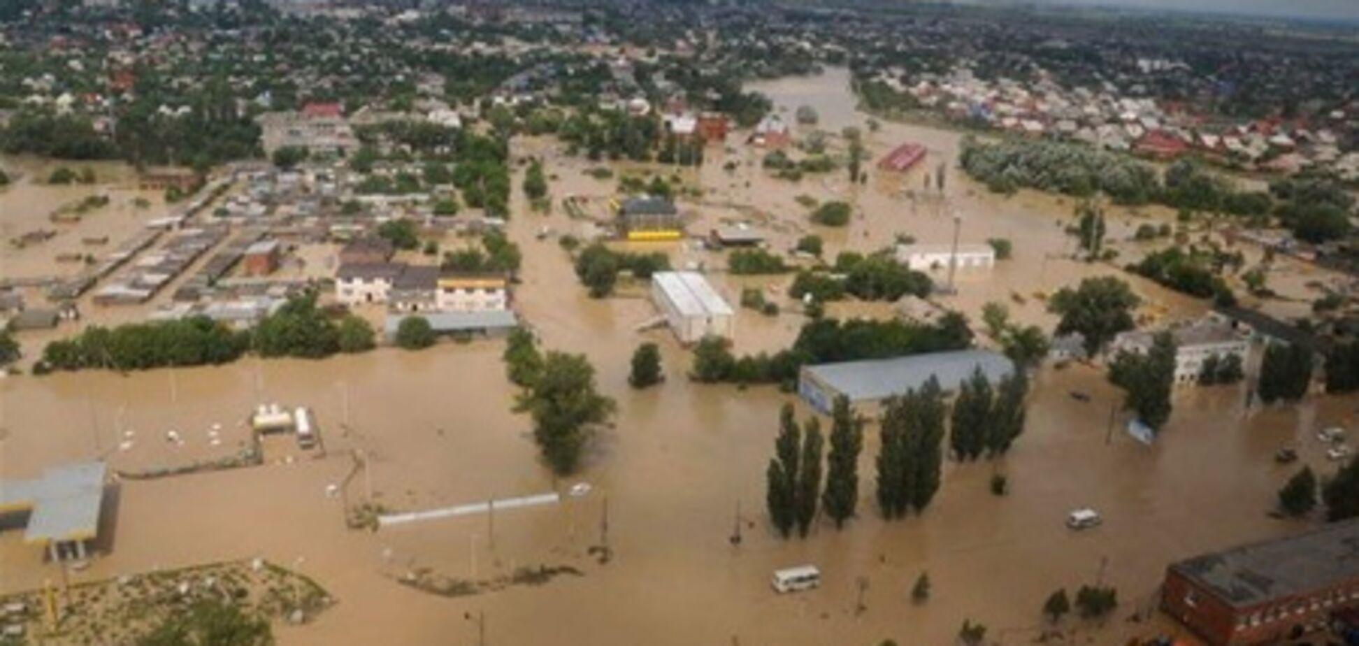 Опознаны все жертвы наводнения в Крымске