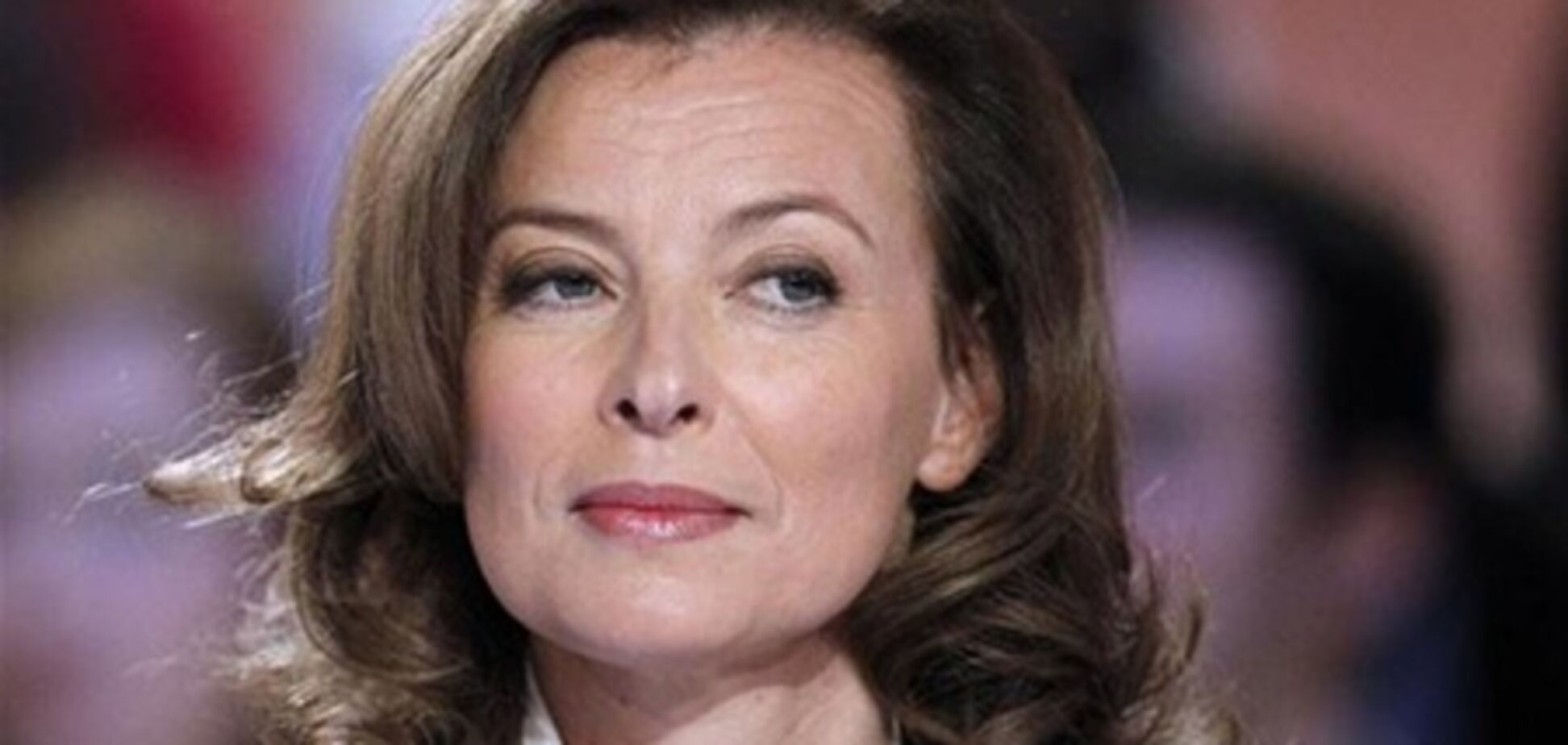 Діти Олланда не бажають знатися з першою леді Франції