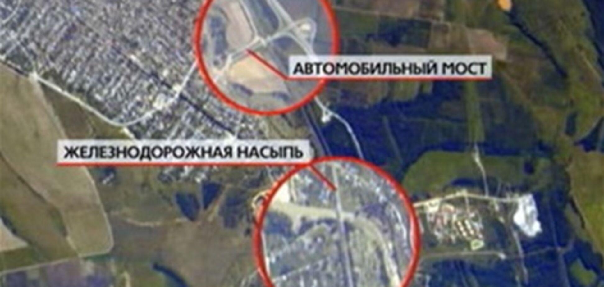 Фото из космоса пролили свет на причину потопа в Крымске