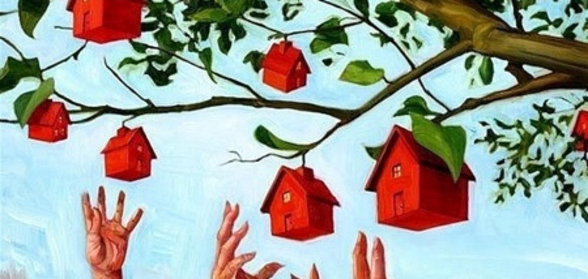 Итальянцы будут строить жилье в Украине?