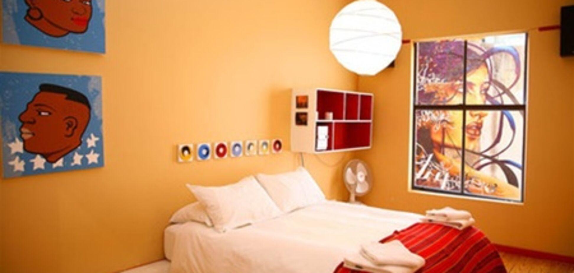 Что будет с новыми отелями и хостелами после Евро-2012?