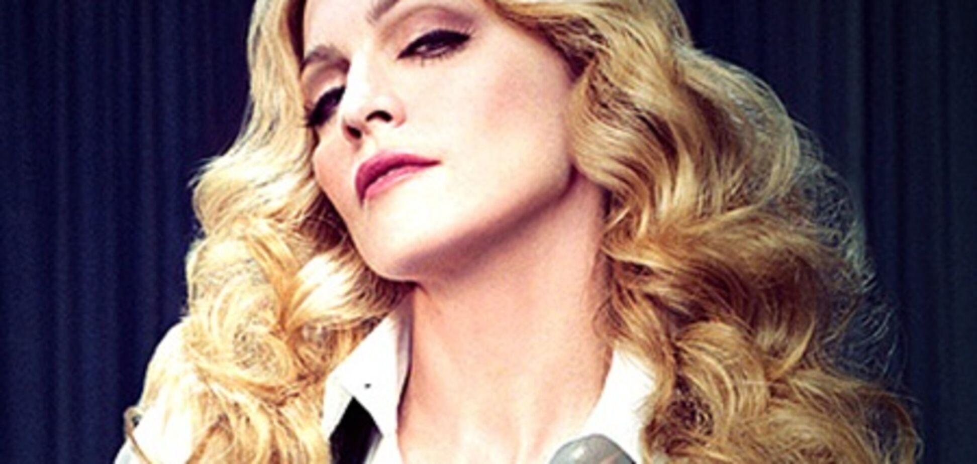 Мадонну судитимуть за плагіат 22-річної давності