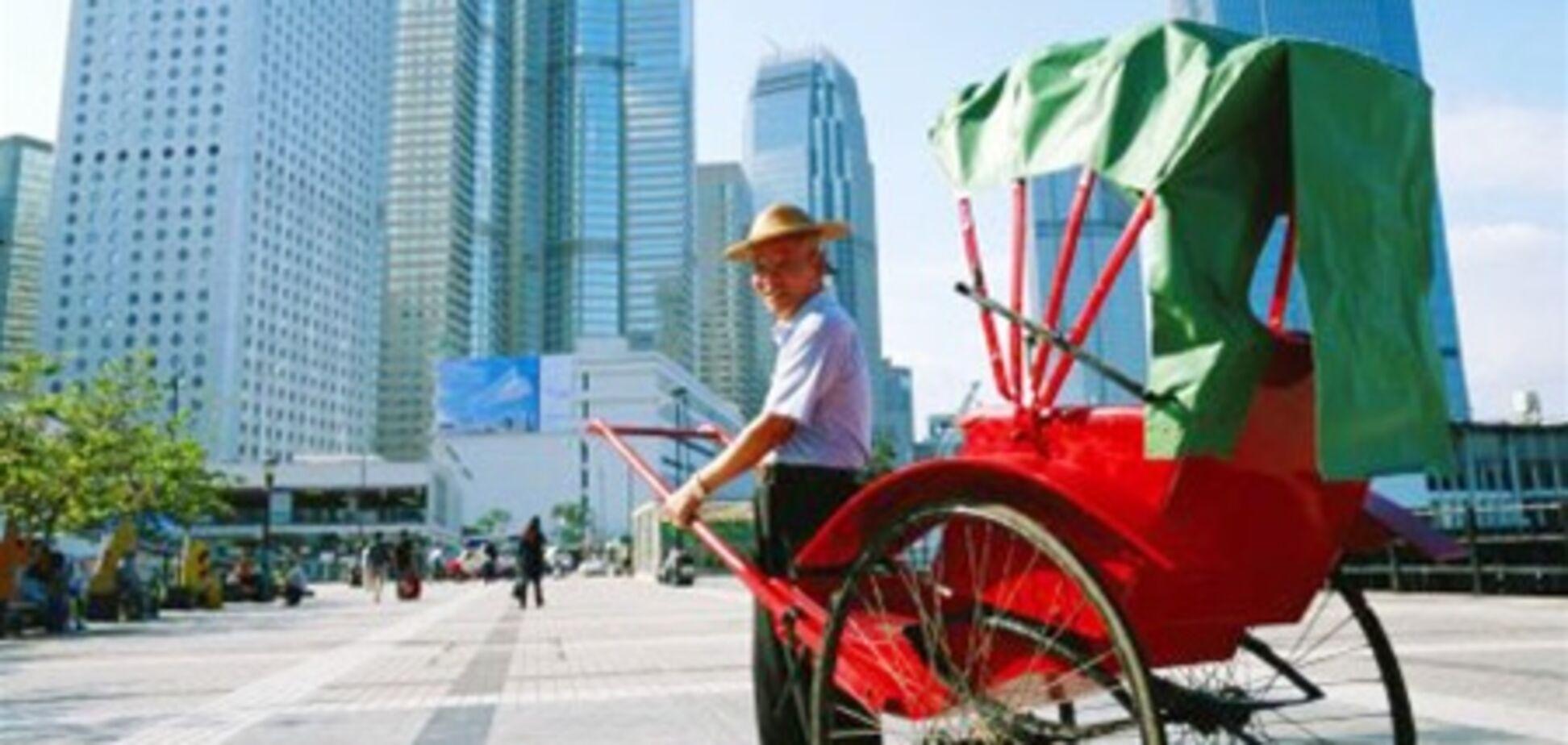 Гонконг – самый дорогой город для ритейл-операторов