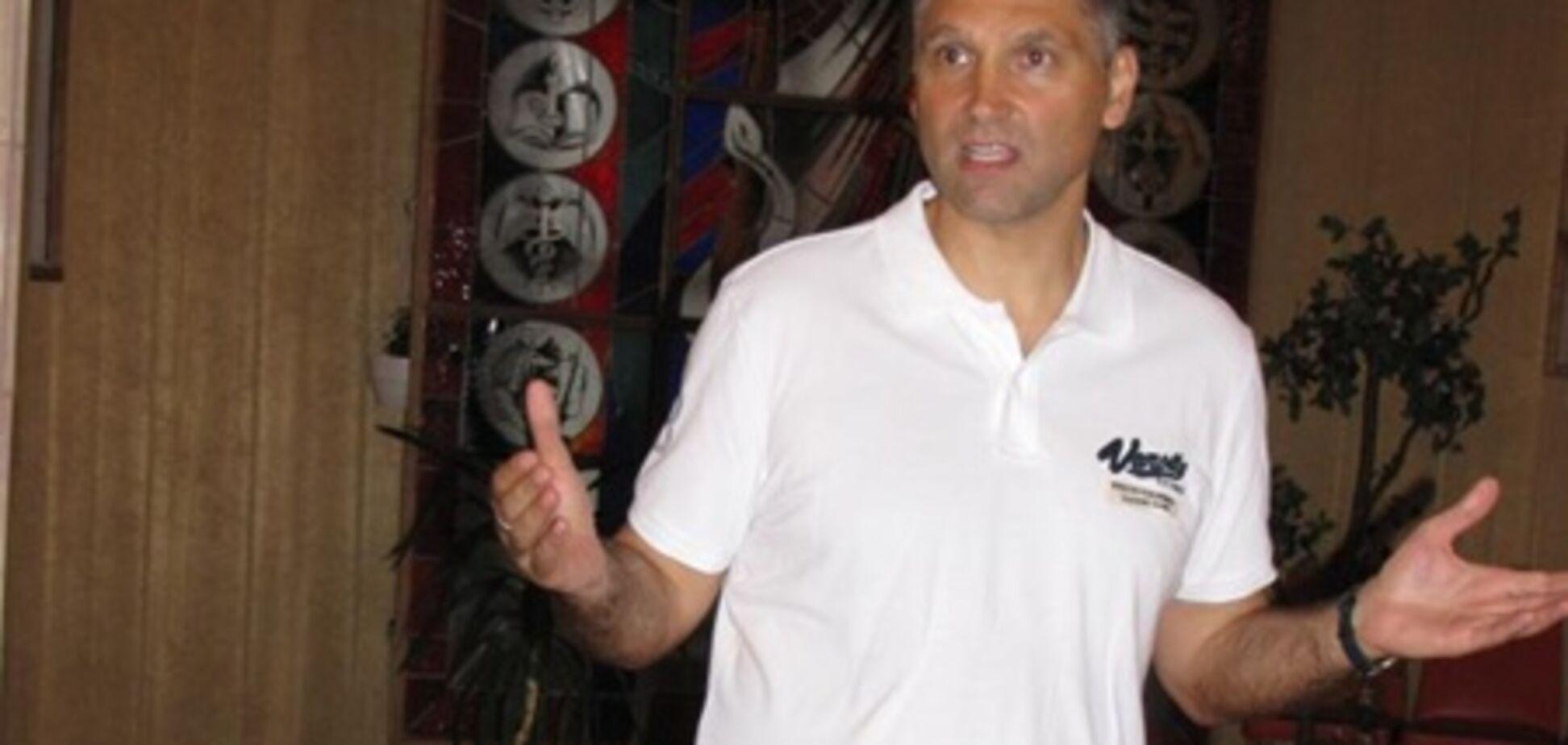 Мирошниченко похудел почти на 30 кг