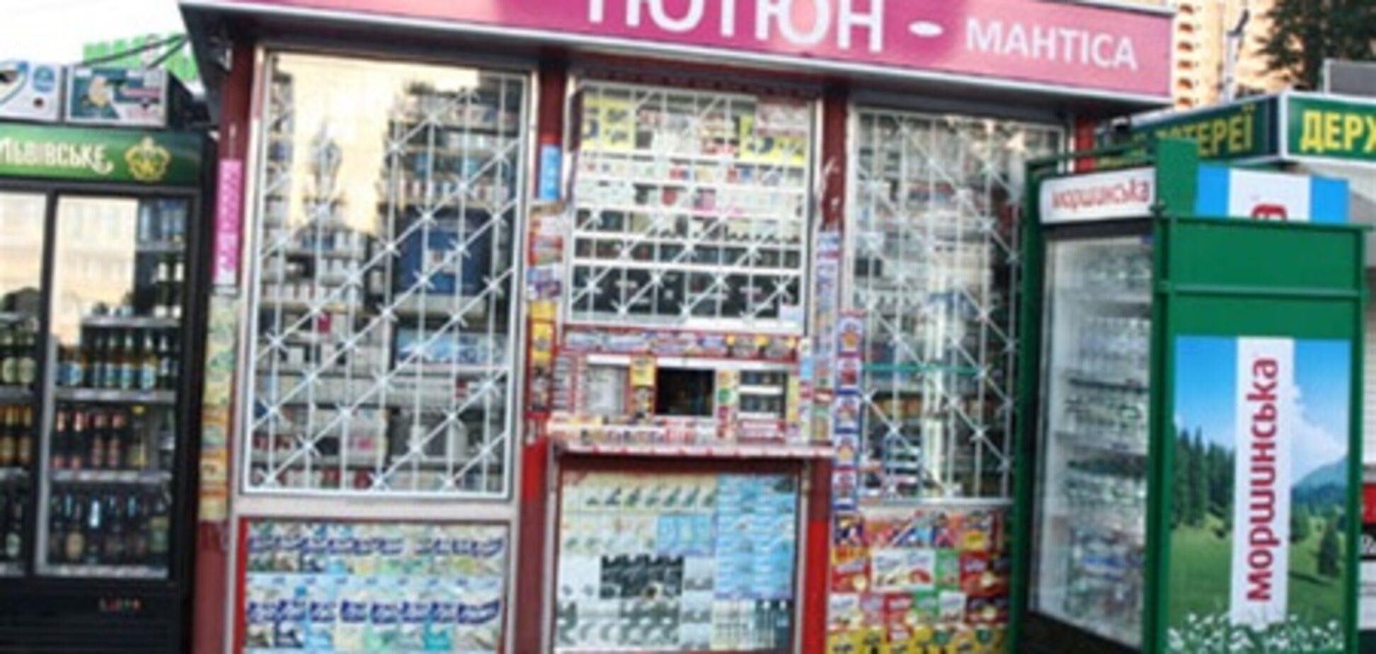 Кто 'жонглирует' ценами на украинские сигареты?