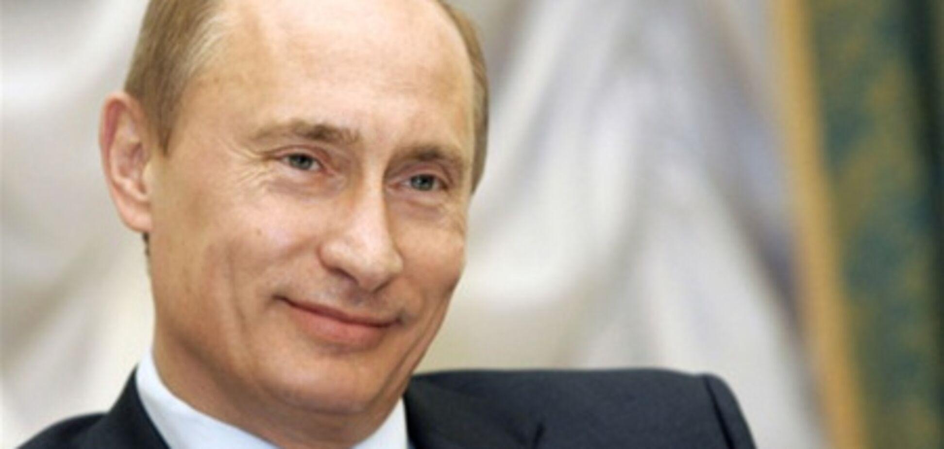 Путін захоплений резиденцією Медведчука