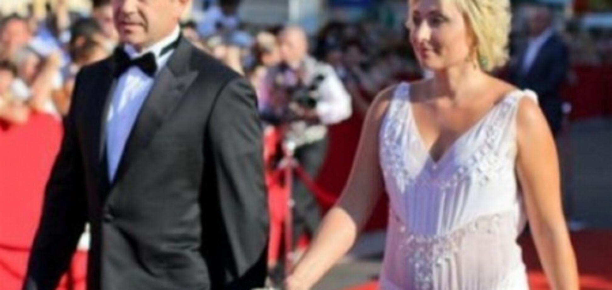 Дружина Тігіпка спростувала чутки про вагітність