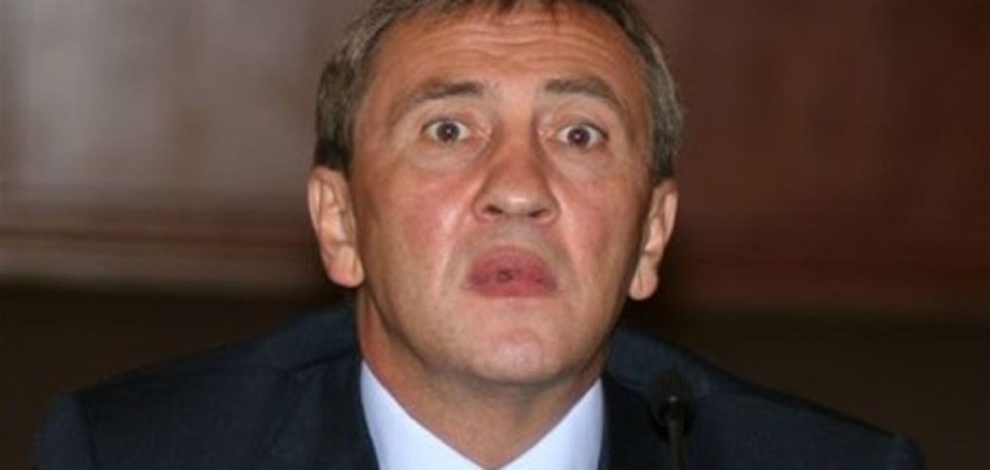 Черновецький може балотуватися в Раду