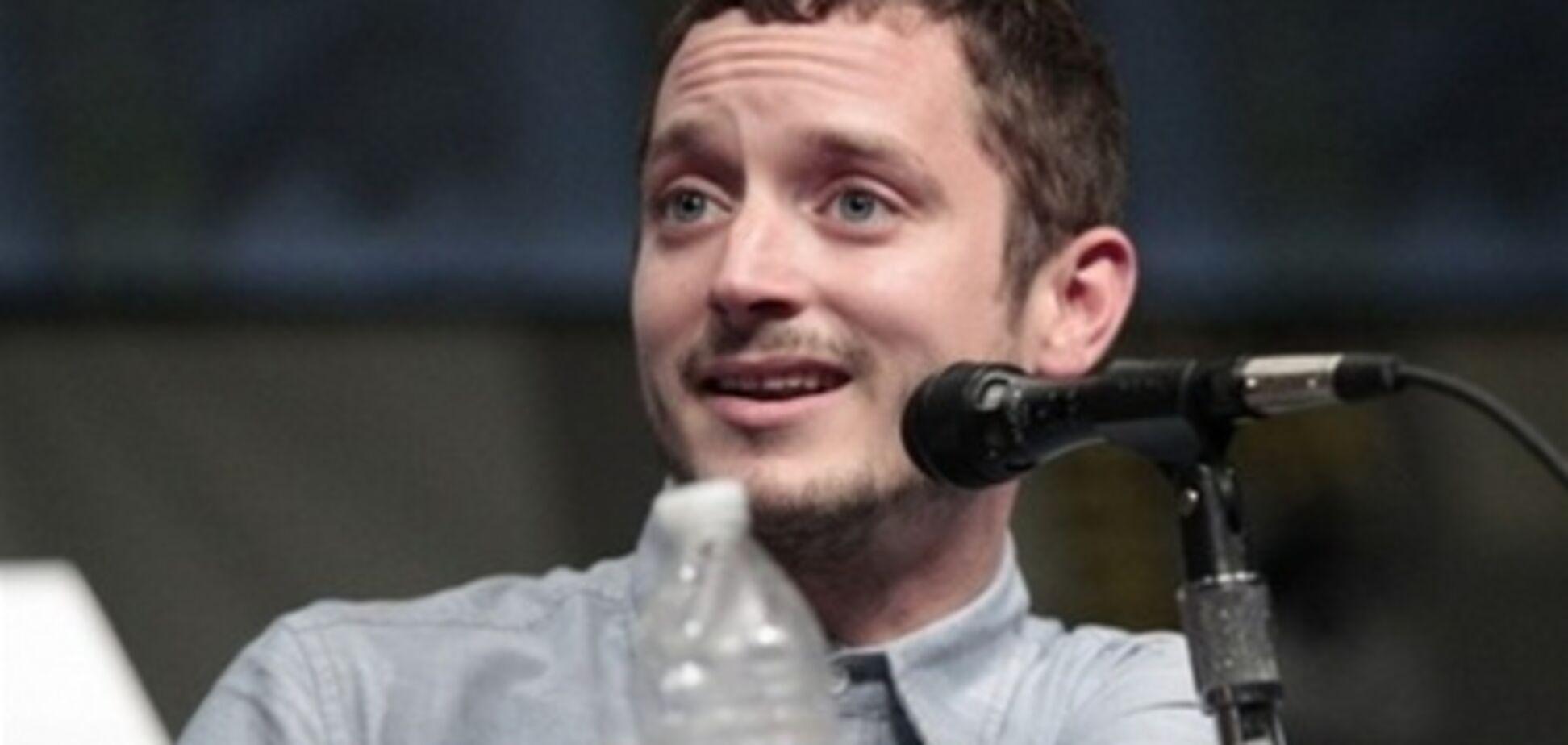 Презентация 'Хоббита' в Сан-Диего: Бильбо, Фродо, Голлум и другие
