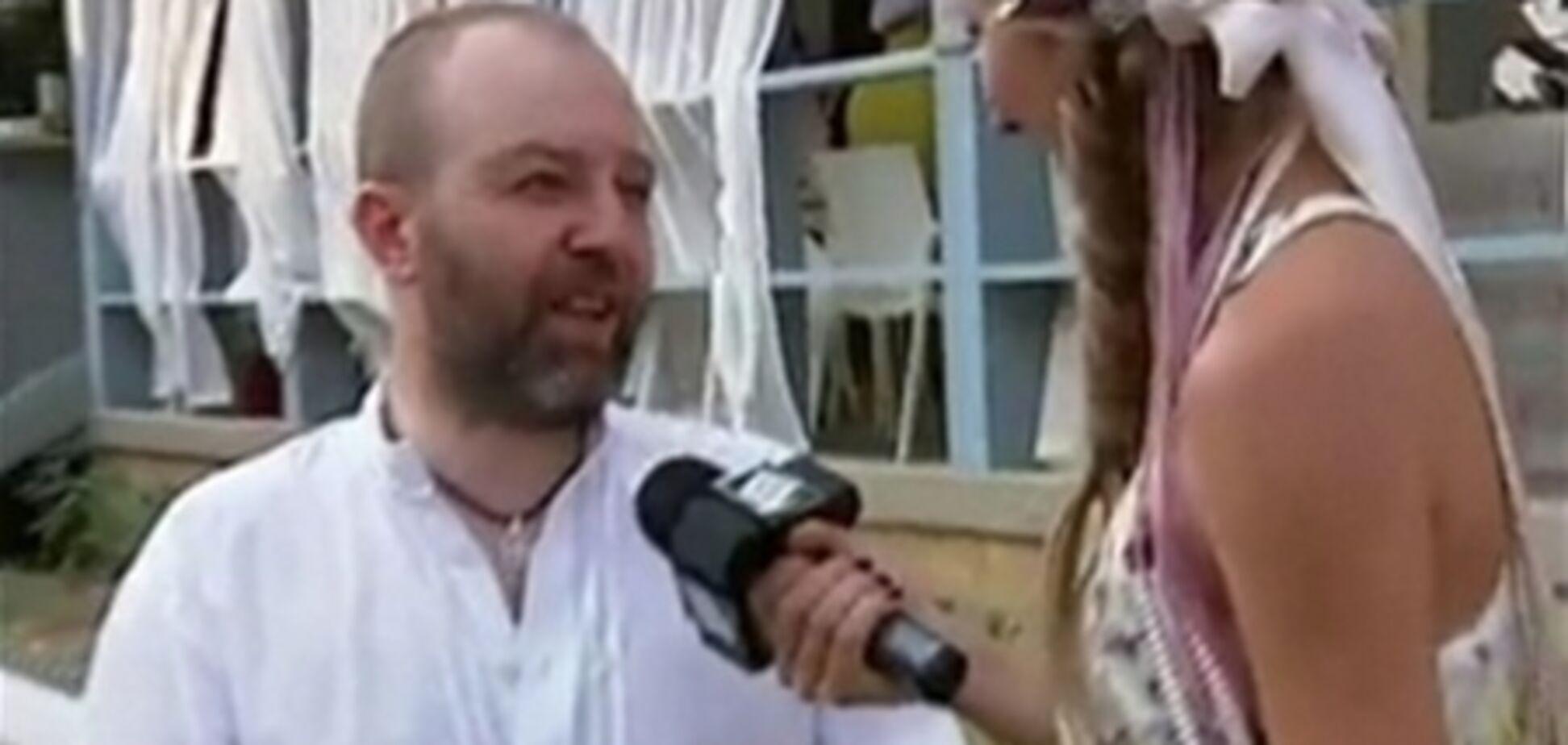 Партієць подарував дочці ресторан в 'Лаврі'