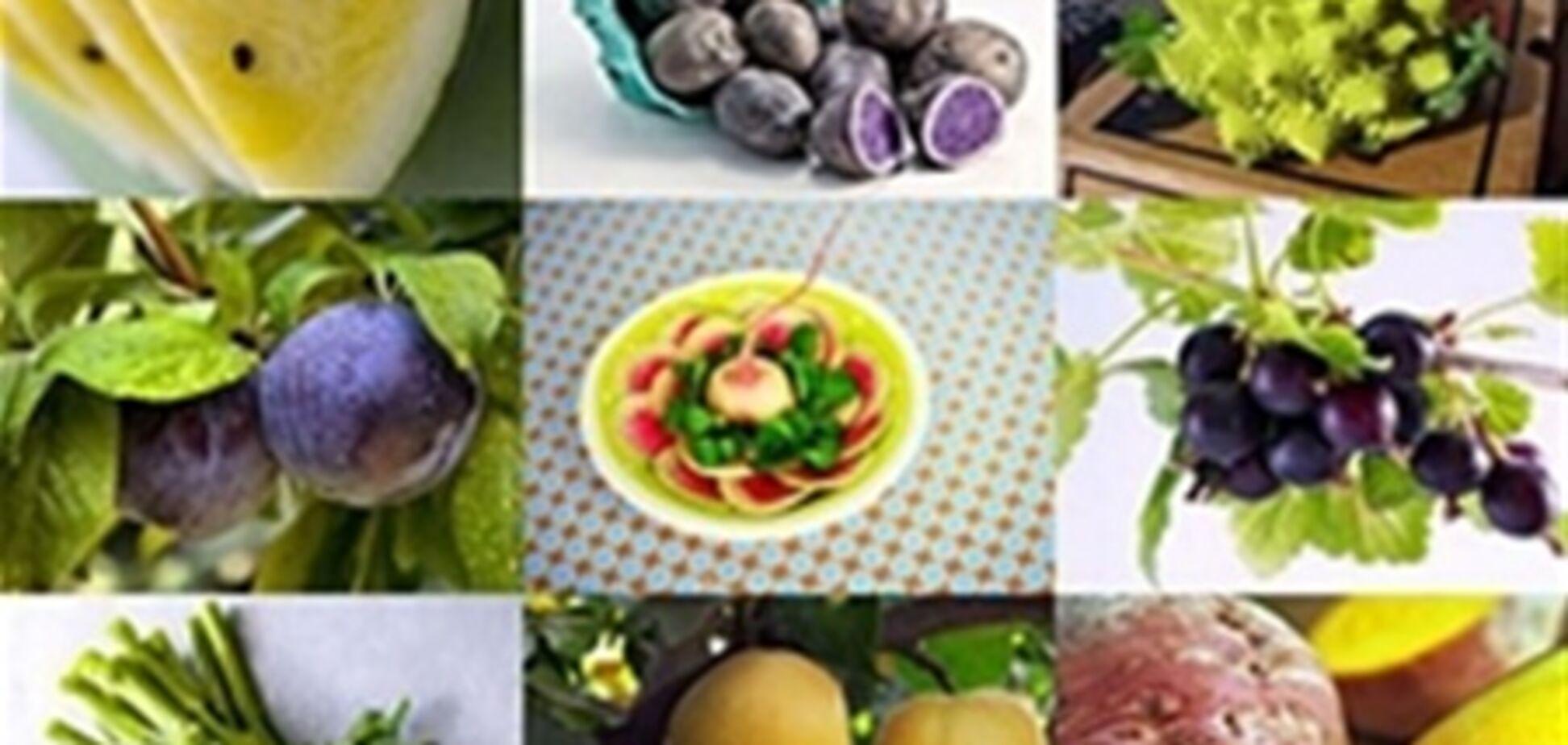 Чем заменить экзотические продукты