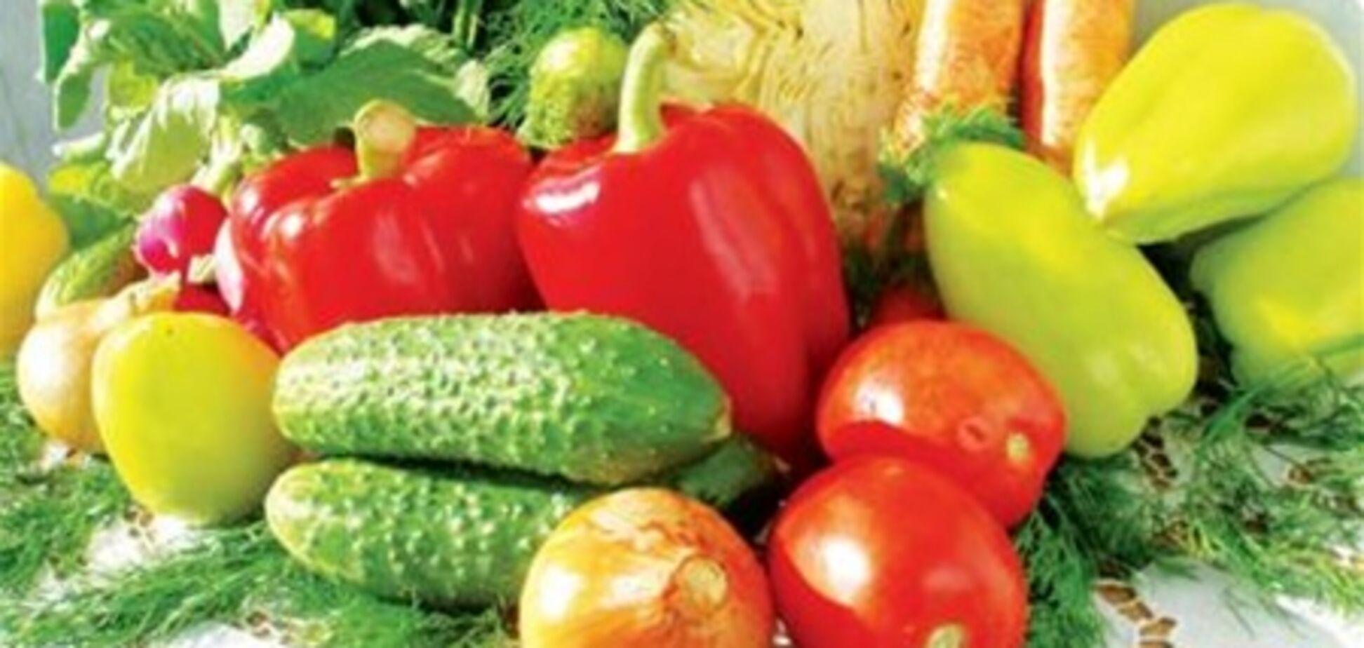 Развитие панкреатита остановят 4 овоща