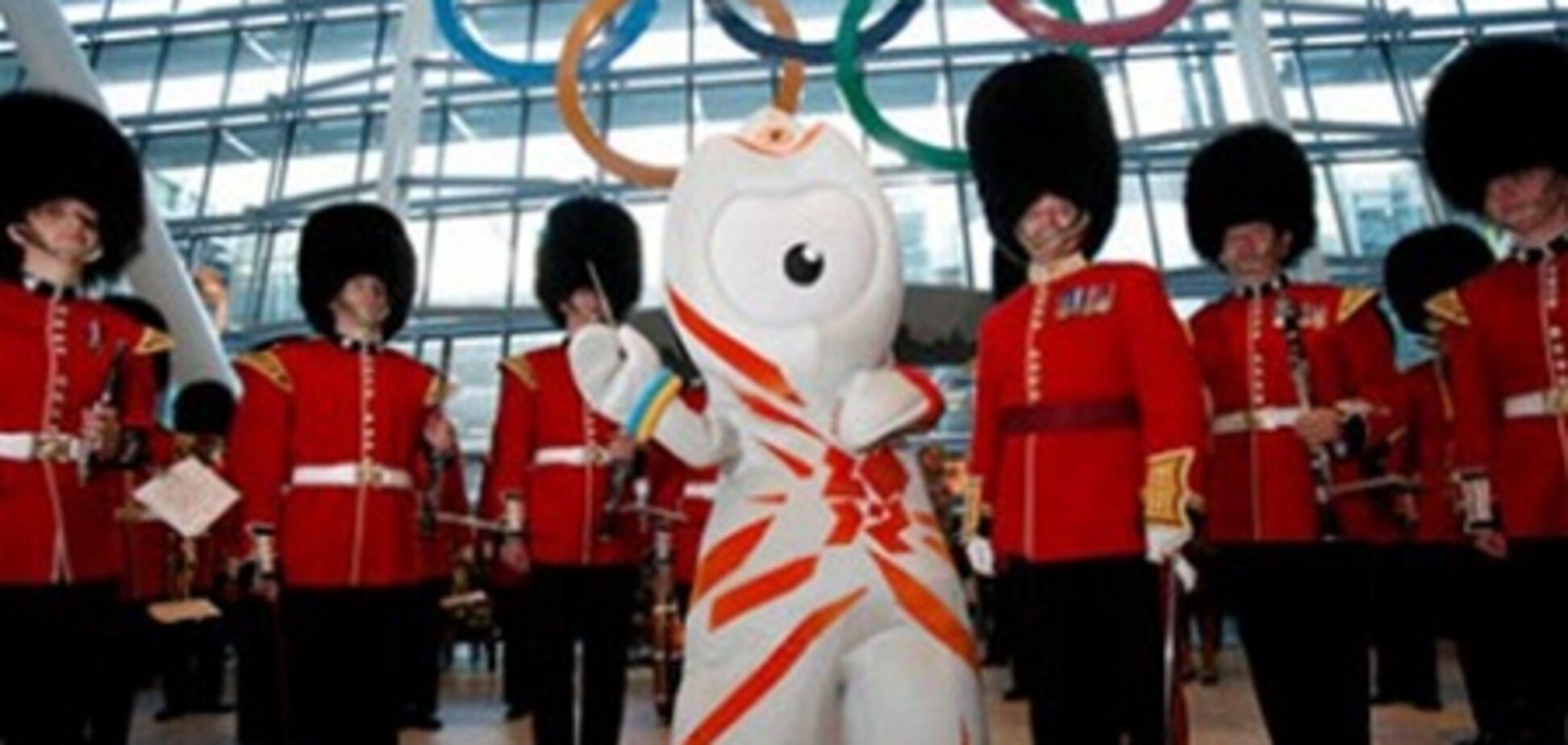 Олімпійське село обійшлася Британії в 1,7 млрд дол