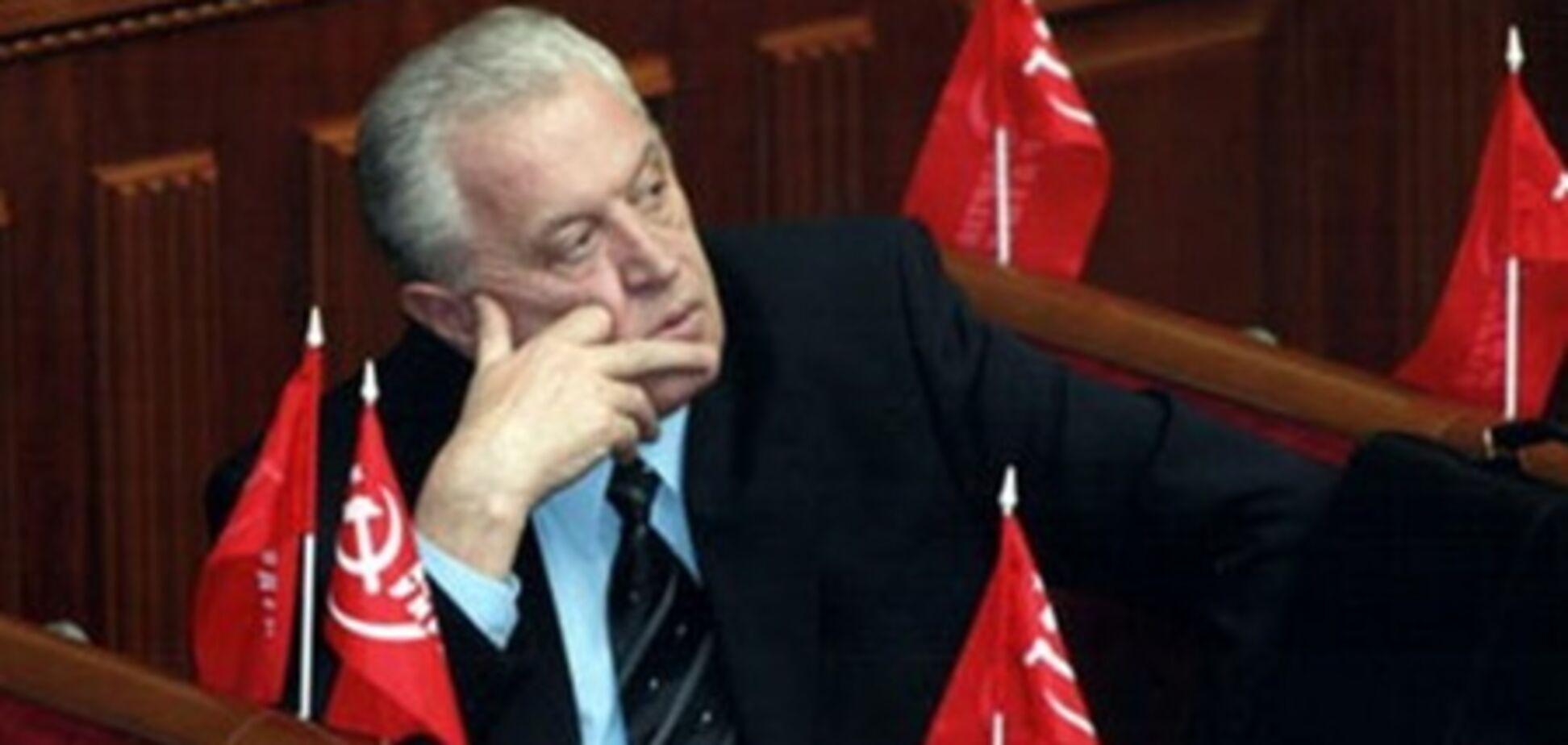 Бесславный конец украинского парламентаризма