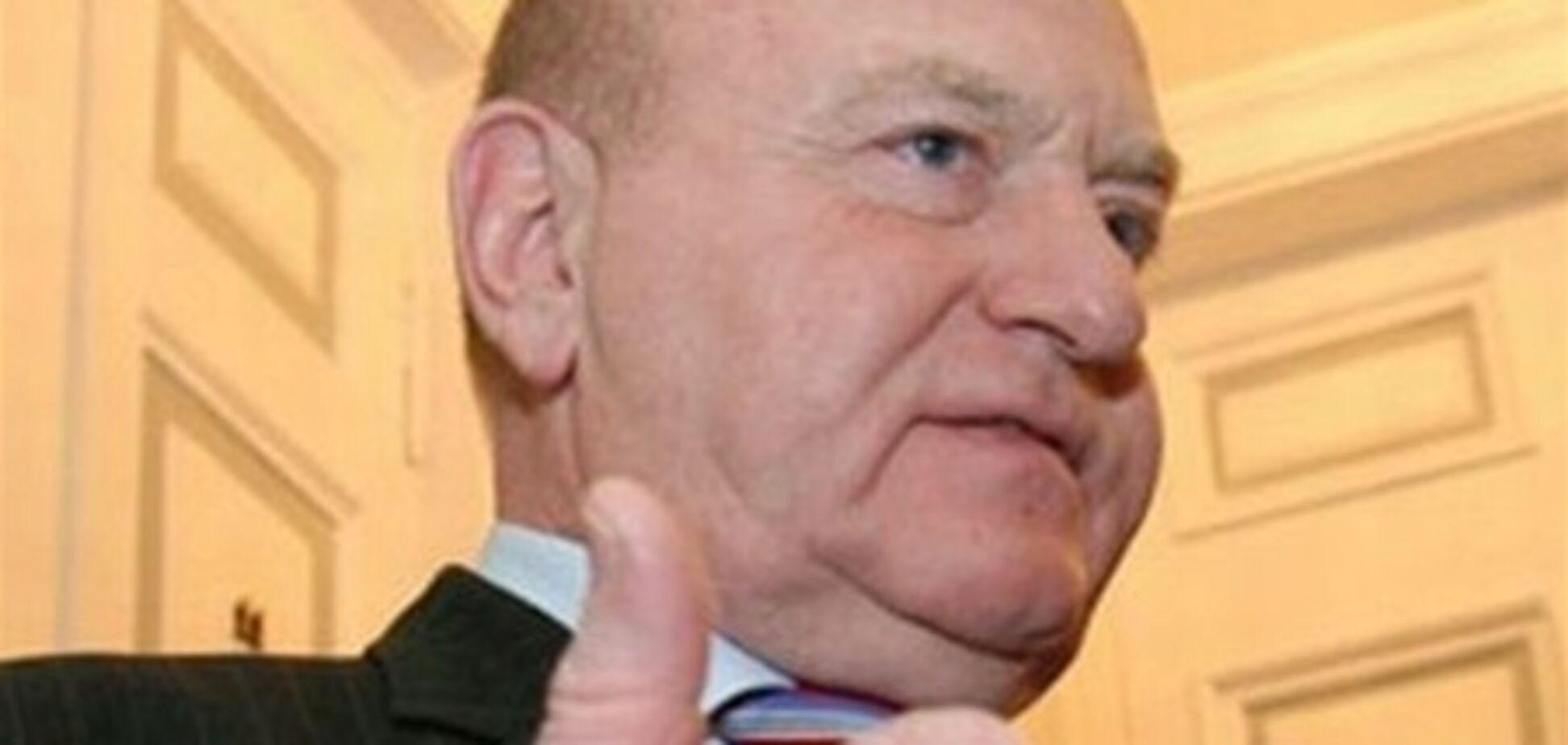Киселев: все эти 'тягнибоки' должны мести асфальт 15 суток