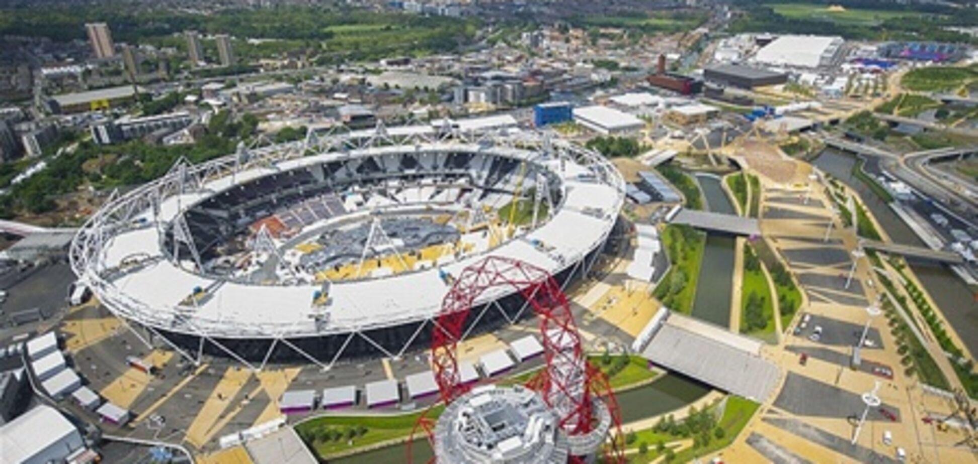Розкрита таємниця церемонії відкриття Олімпіади