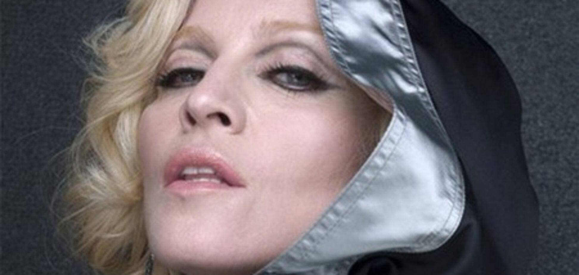 Мадонна в Києві встановить кондиціонери на сцені