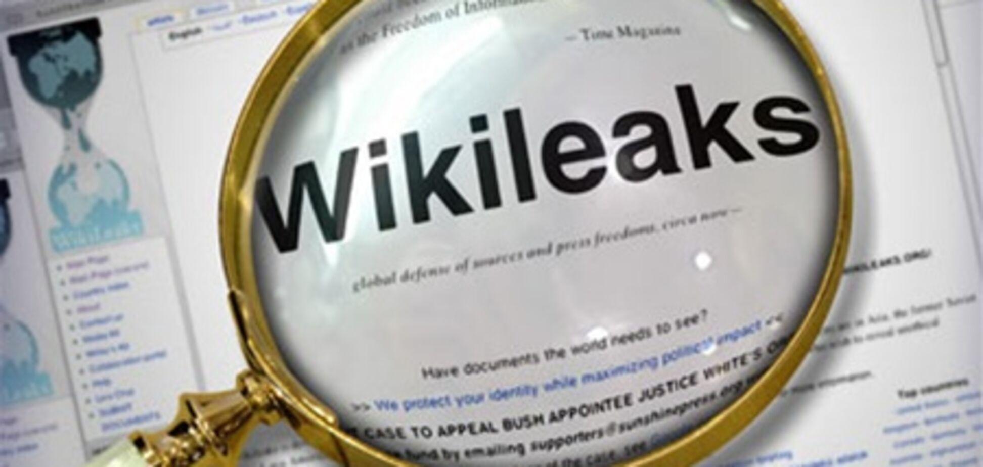 У WikiLeaks закінчуються гроші