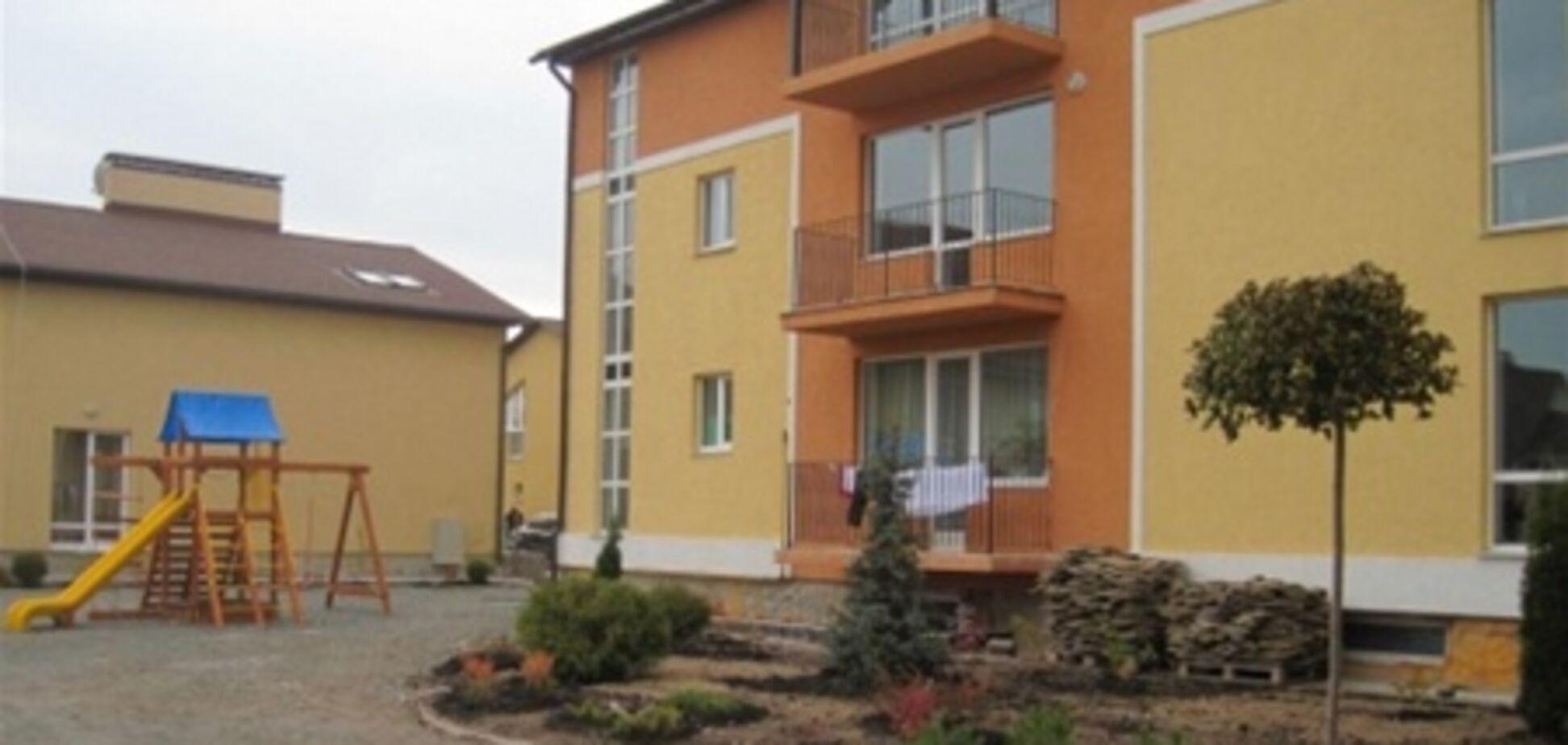 Как выбирают квартиры в пригороде Киева?
