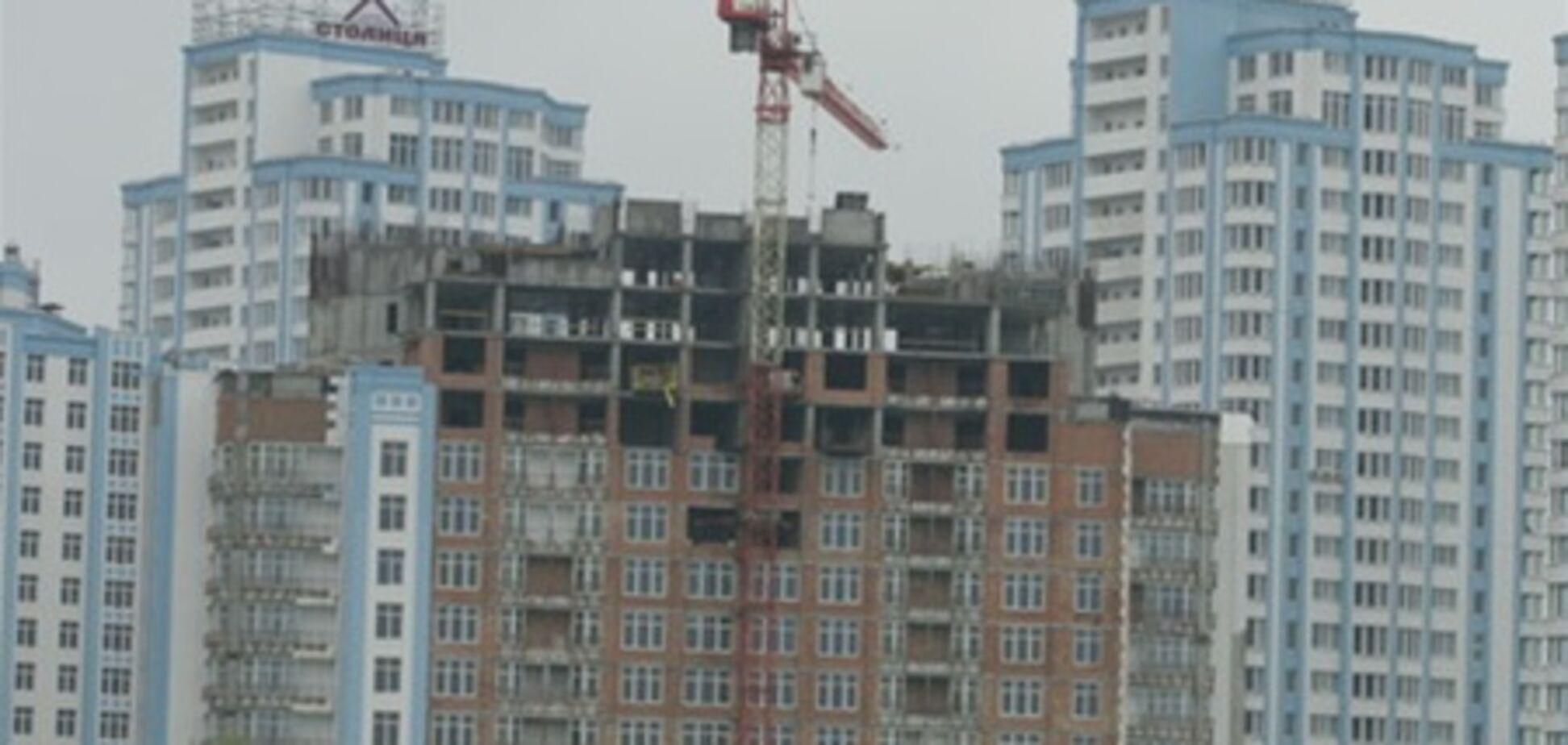 Кабмин подготовил 8,5 тыс. квартир 'доступного жилья'