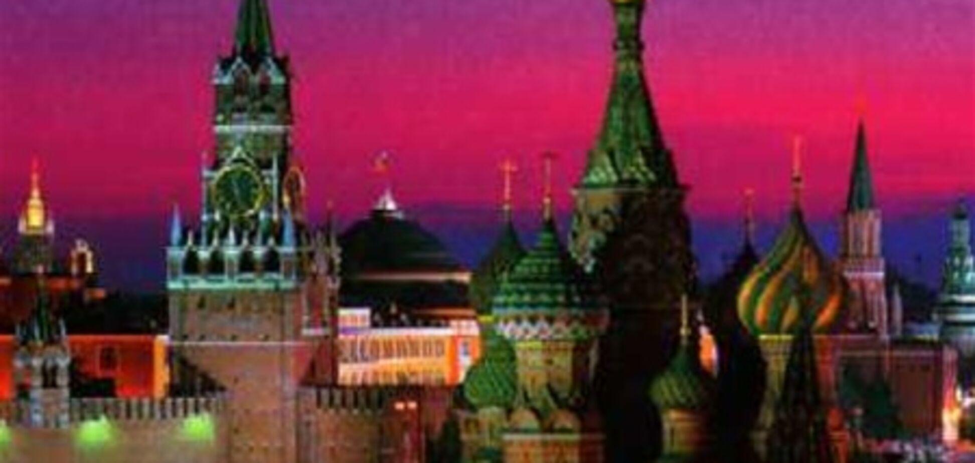 Голландские архитекторы предлагают сделать Кремль 'вторым Эрмитажем'