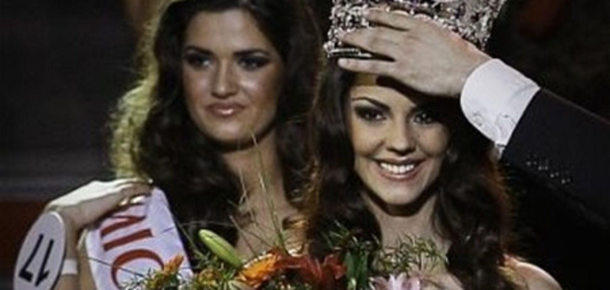 На 'Міс світу-2012' талант українки не оцінили