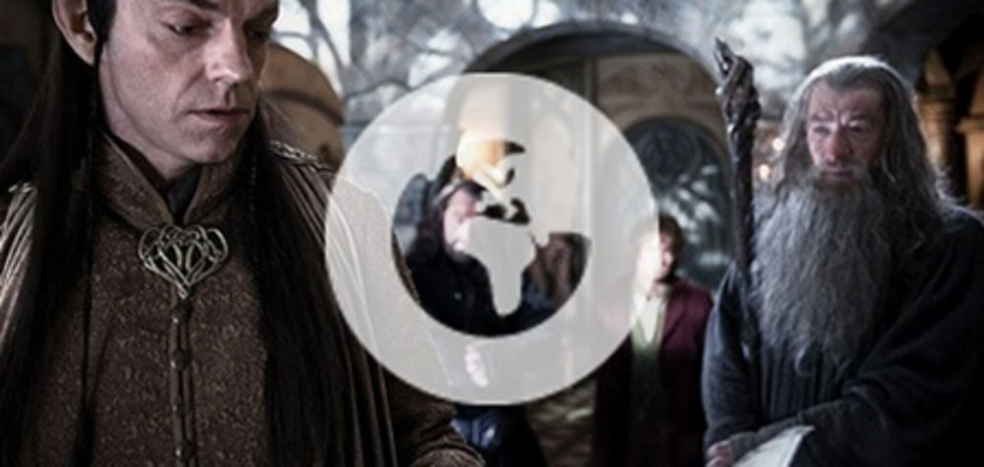 'Хоббит': Питер Джексон о последних днях съемок