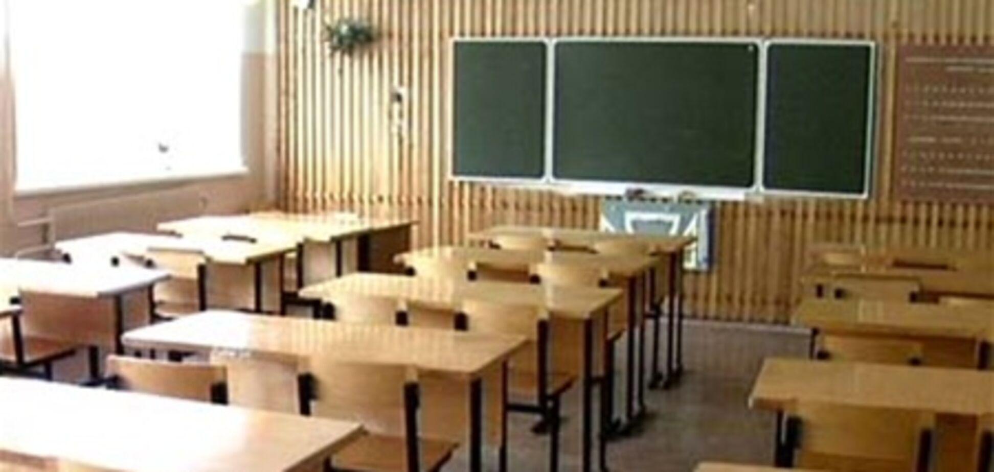 На Осокорках откроют новую школу