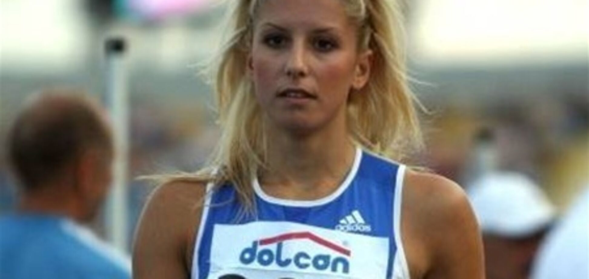 Греческую спортсменку исключили из олимпийской сборной из-за твитта